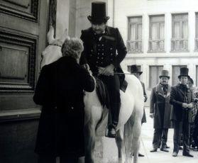 Profesor na bielom koni (1984) [TV inscenace]