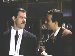 Úder Holanďana (1992)