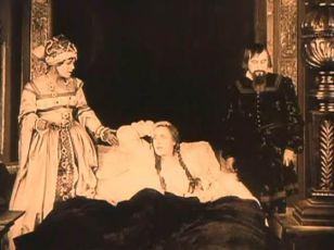Anna Boleynová (1920)