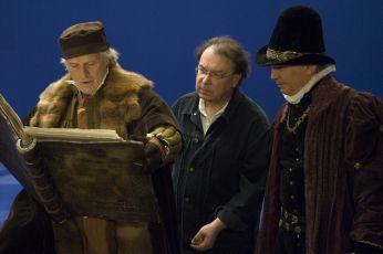 Rutger Hauer, Lech Majewski, Michael York