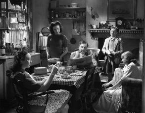 V neděli vždycky prší (1947)