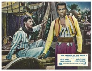 The Sword of Ali Baba (1965)