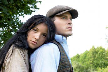Dívka z divočiny (2010) [TV film]