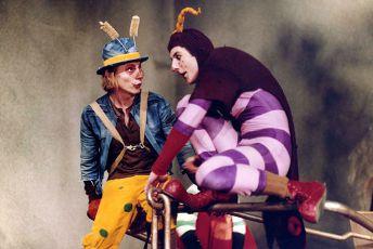 Traja chrobáci (1975)