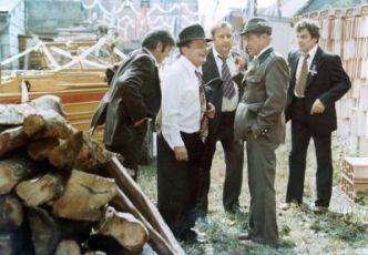 Nevera po slovensky (1981)