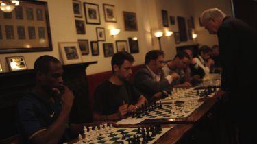 Chess (2015)