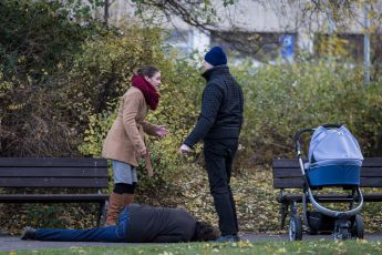 Smrt novináře (2014) [TV epizoda]