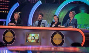 Chart show (2014) [TV pořad]