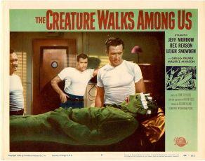 Netvor přichází (1956)