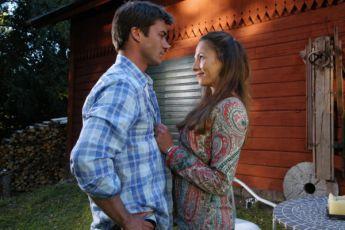 Moře lásky: Romance u jezera (2006) [TV film]