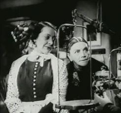Stávka žen (1935)