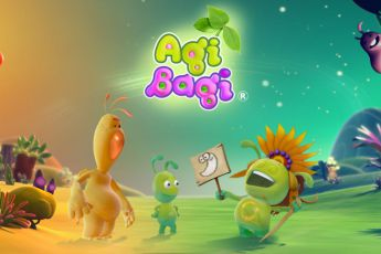 Agi Bagi (2013) [TV seriál]