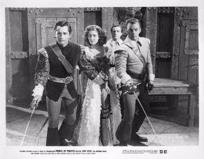 Prince of Pirates (1953)