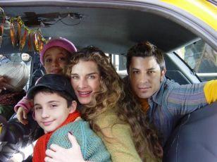 Náš italský manžel (2004)