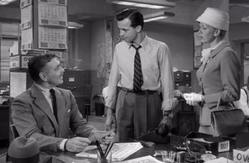 Učitelčin miláček (1958)