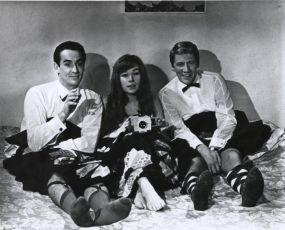 Sedmkrát žena (1967)