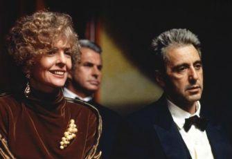 Al Pacino Diane Keaton George Hamilton