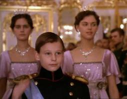 Rasputin (1996) [TV film]
