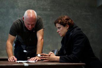 Petr Nikolaev a  Zuzana Fialová