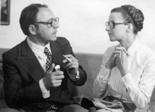 Dvojník (1980)