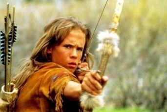 Bílý indián (2000)
