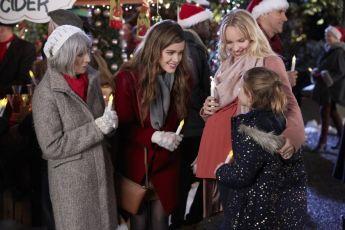Small Town Christmas (2018) [TV film]