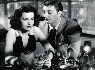 Cesta bez návratu (1950)