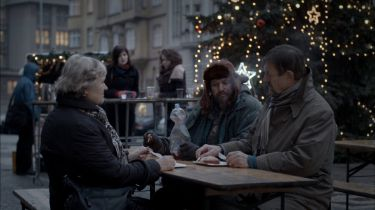Hrdina (2013) [TV epizoda]