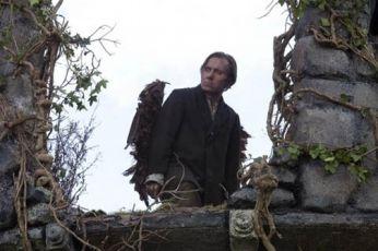 Skellig (2009) [TV film]