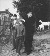 Farářův konec (1968)