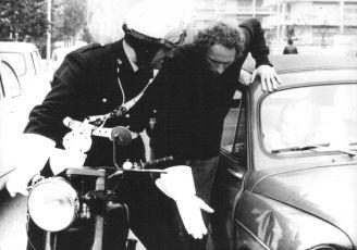 Roztržitý (1970)