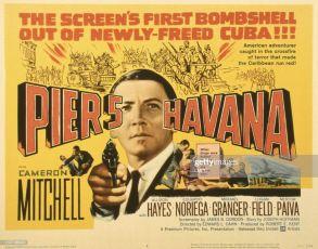 Pier 5, Havana (1959)