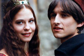 O králi, hvězdáři, kejklíři a třech muzikantech (1996) [TV inscenace]