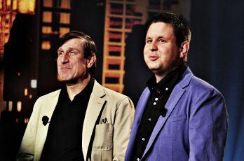 Vtip za stovku (2012) [TV pořad]