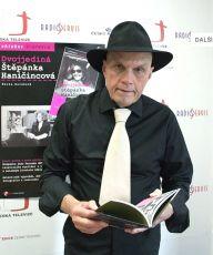 Po stopách hvězd: Jan Přeučil (2009)