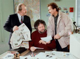 Místo činu: Schimanski - Pedofil (1991) [TV epizoda]