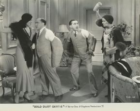 Gold Dust Gertie (1931)