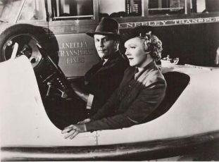 Daredevil Drivers (1938)