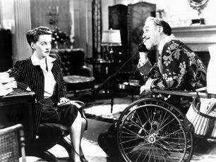 Muž, který přišel na večeři (1942)