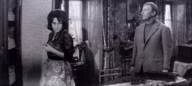 Josefínin skrytý poklad (1963)