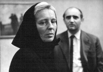 Smuteční slavnost (1969)