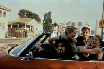 Jak se neztratit v L. A. (1998)