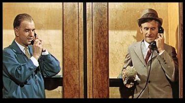 Ženich z Austrálie (1963)