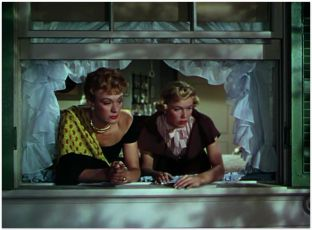 Čaj pro dva (1950)