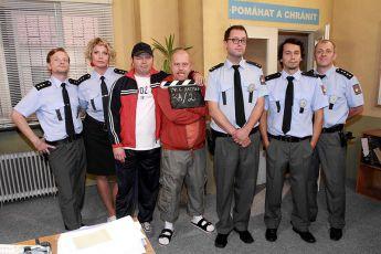 Profesionálové 2 (2010) [TV seriál]