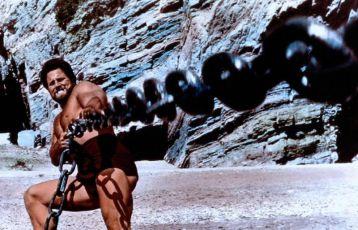 Herkules dobývá Atlantidu (1961)