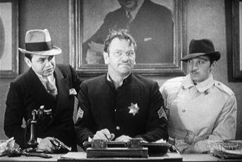 Uloupené šperky (1931)