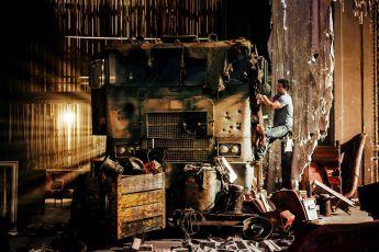 Transformers: Zánik (2014) [2k digital]