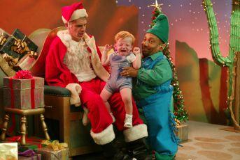 Santa je úchyl! (2003)