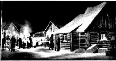 Jízdní hlídka (1936)